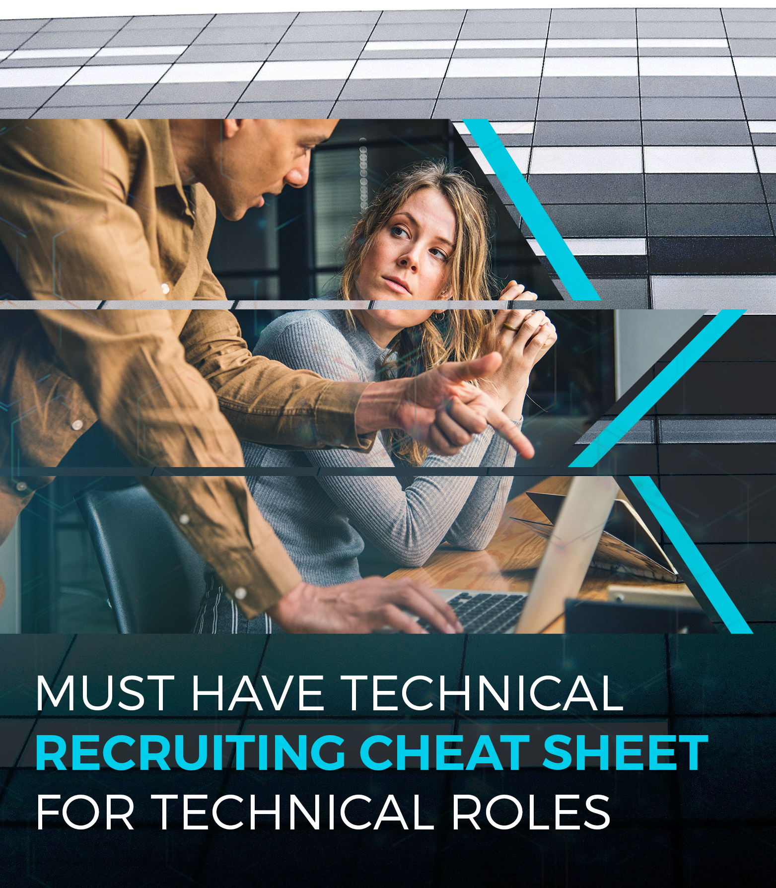LP - Technical Recruiting Cheat Sheet