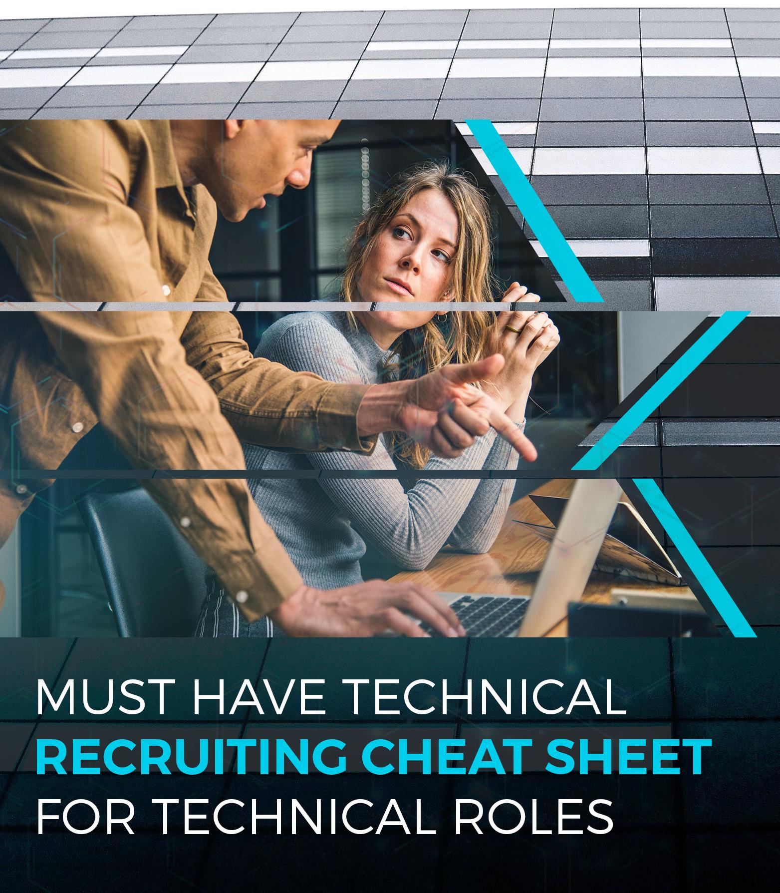 LP - Technical Recruiting Cheat Sheet